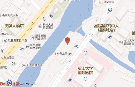 杭州大数据分析培训授课地点百度地图