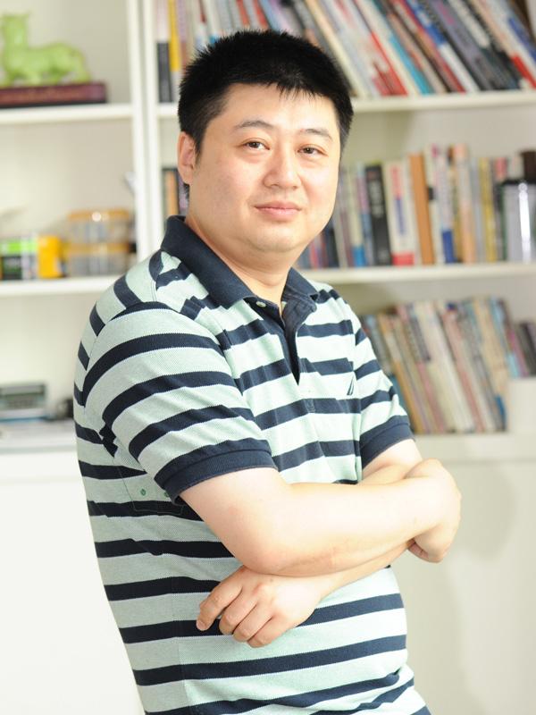 北京数据分析公益沙龙