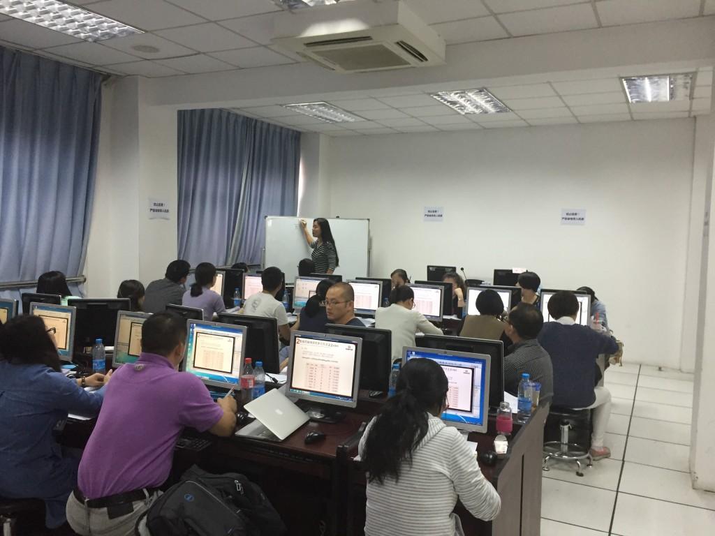 上海第24期CPDA课程顺利开课
